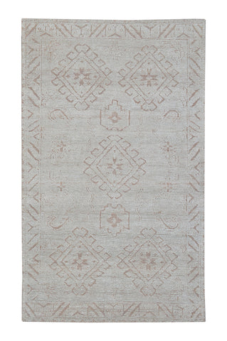 Triveni 2209 Taupe/Grey Made To Order Rug
