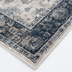 Clearwater 2824IF Oriel Biscuit Rug Rectangle 7.83 x 9.83