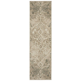 Kismet Santhiya Ivory by Virginia Langley 39478 22017 Rug