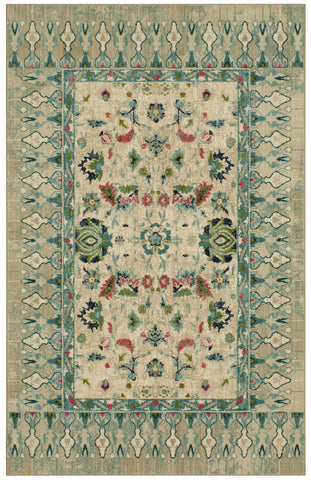 Meraki French Valley by Patina Vie Grey 39500 25027 Rug