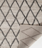 Corso 4040HL Forster Birch/Castle Rug Rectangle 7.83 x 9.83