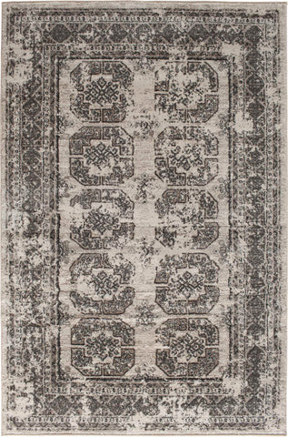Corso 4070HR Cleghorn Birch/Caramel Rug Rectangle 7.83 x 9.83