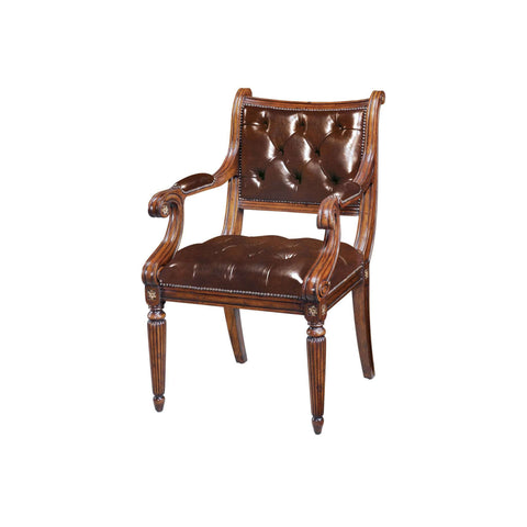 Essential TA Northcote Chair 4100 522DC
