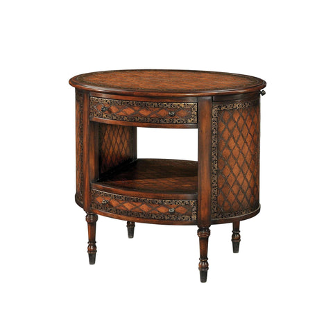 Essential TA The Open Occasional Table 5033 067BD