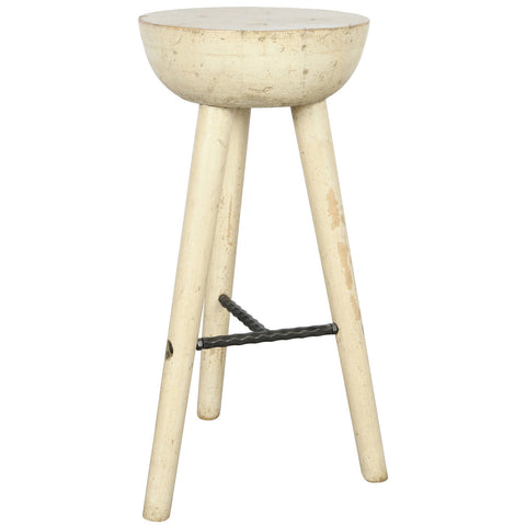 Demi Natural Accent Table 29""