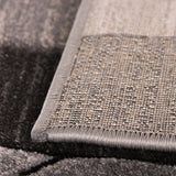 Apex 5592.61 Alfie Grey Rug
