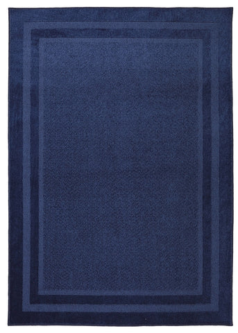 Simple Living Jamison Indigo 6915 595 Rug