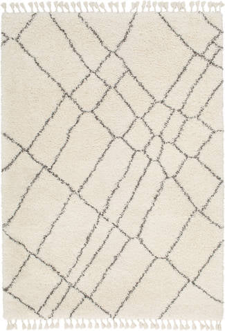 Tywd Refresh By Trisha Yearwood 7800.10 Eldred Ivory/Grey Rug