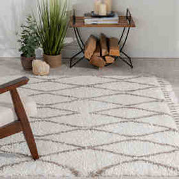 Tywd Refresh By Trisha Yearwood 7801.1 Kinney Ivory/Beige Rug