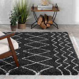 Tywd Refresh By Trisha Yearwood 7802.1 Lowan Grey/Ivory Rug