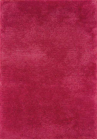 Cosmo Shag 81103 Pink/ Pink Rug