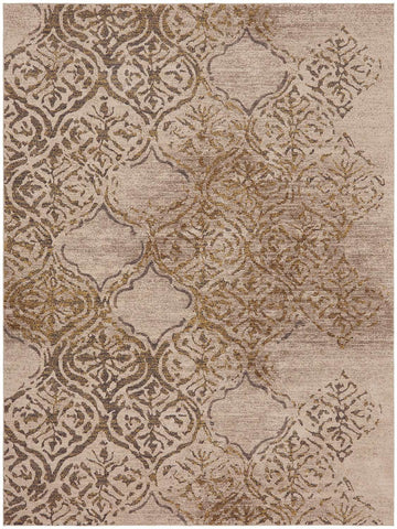 Cosmopolitan Zendaya by Virginia Langley Desert 90954 20047 Rug