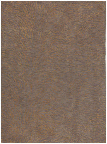 Enigma Spectral Brushed Gold 90967 00918 Rug