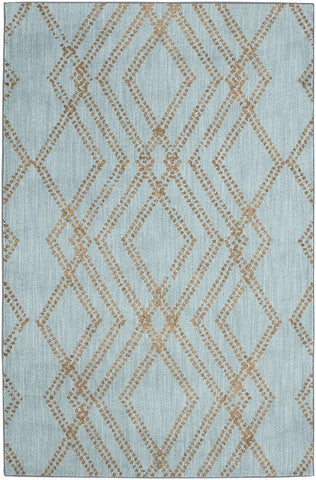 Cosmopolitan French Affair by Patina Vie Jade 91220 60128 Rug