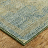 Studio Lakeside Cottage Aqua by Patina Vie 91316 60110 Rug
