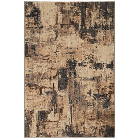 Elements Treviso Gray 91420 90082 Rug
