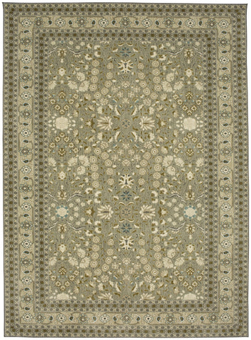 Touchstone Sannox Willow Grey 91518 90075 Rug