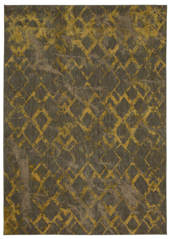 Cosmopolitan Quartz by Patina Vie Brushed Gold 91642 90116 Rug