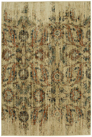 Spice Market Arosea by Virginia Langley Gold 91664 10034 Rug