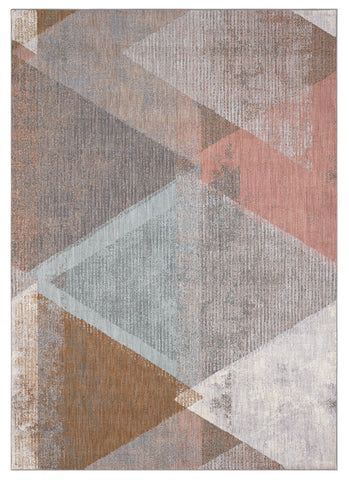 Enigma Contempo Clay 91683 20054 Rug