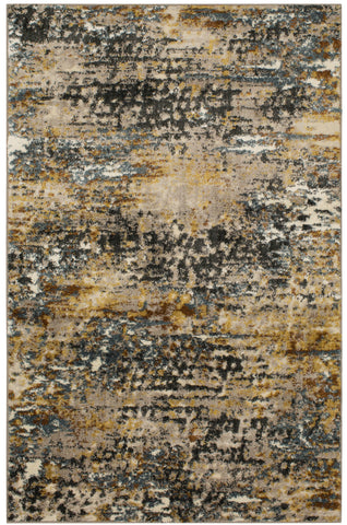 Crescendo Lyra Grey 91773 90082 Rug