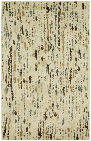 Crescendo Barra Cream 91774 83023 Rug