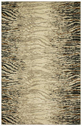Crescendo Serengeti Grey 91785 90082 Rug