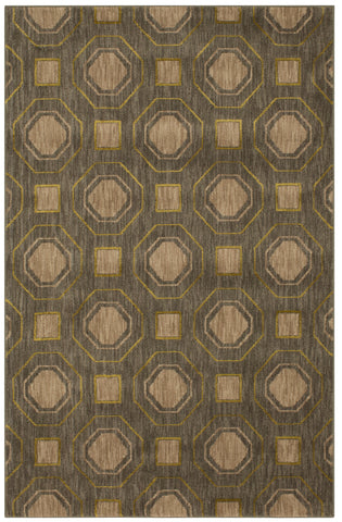 Artisan Octave by Scott Living Smokey Grey 91819 90116 Rug