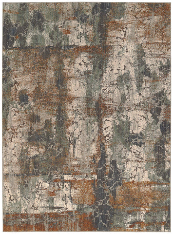Elements Cave Creek Denim 91958 50128 Rug