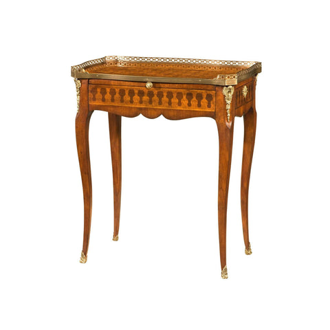 Althorp Living History The South Drawing Room Side Table AL50056