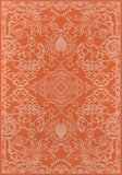 Baja BAJ22 Orange Rug