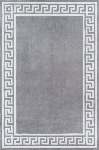Bliss BS 23 Grey Rug