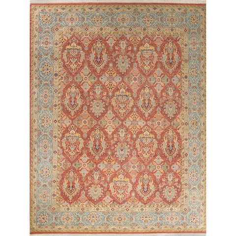 Biscayne BS17 Avalon Multicolor Rug