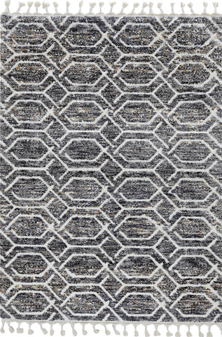 Bungalow 2301 Metro Grey Rug