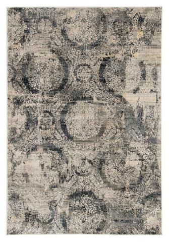 Caicos CAI04 Paldino Moonbeam/Griffin Rug