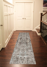 Cambridge CAM-6 Light Gray Rug