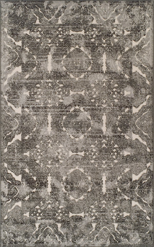 Cadence CE4 Pewter Rug