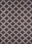 Cielo CI 01 Brown Rug