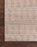 Cole COL-02 Blush/Ivory Rug