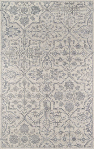 Cosette COS 1 Grey Rug