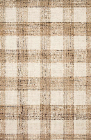 Crew by Magnolia Home CRE-02 Natural Rug
