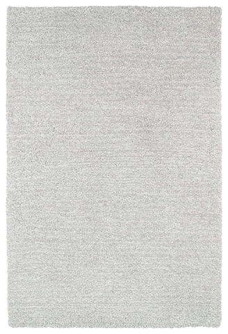 Cotton Bloom Ctb01 77 Silver Rug