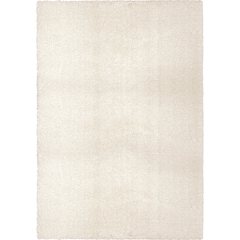 Cotton Tail 8302 Solid White Rug