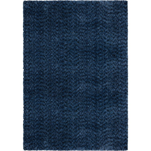 Cotton Tail 8304 Solid Royal Rug