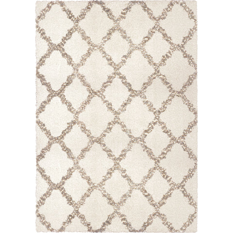 Cotton Tail 8305 Belmar White Rug