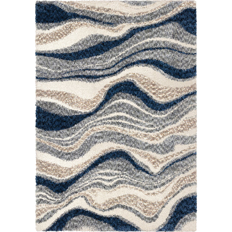 Cotton Tail 8310 Agate Denim Rug