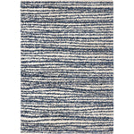Cotton Tail JA10 Knitted All Over Soft White Rug