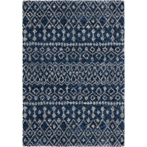 Cotton Tail JA11 Nardik Navy Rug