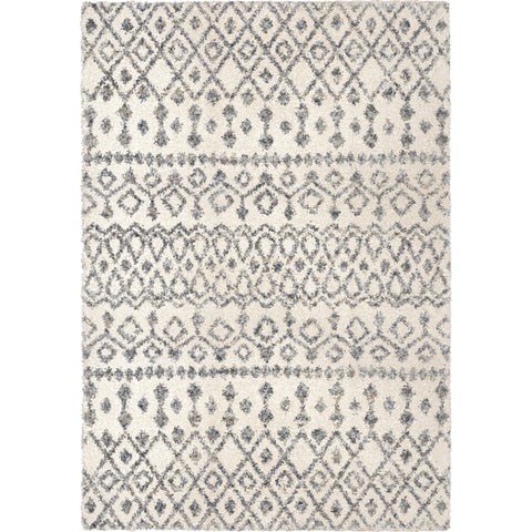 Cotton Tail JA12 Nardik Soft White Rug