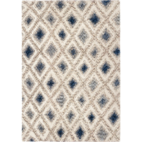 Cotton Tail JA15 Pindleton Taupe Rug